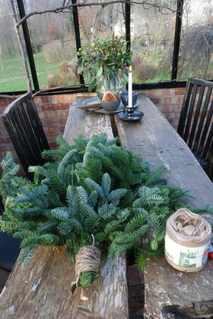 juletræsdekoration